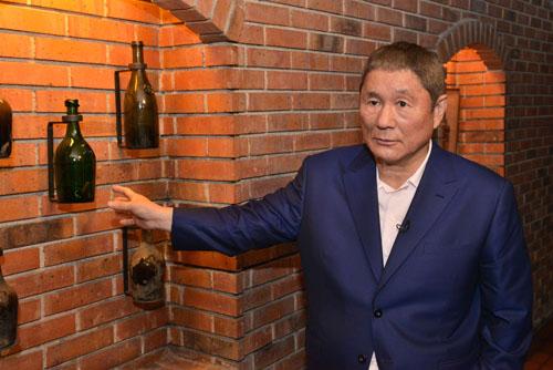 Takeshi Kitano - Champagne Laurent-Perrier - photo Michel Jolyot (7).jpg